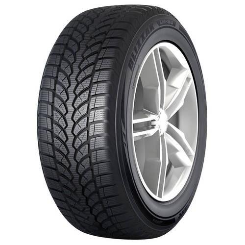 Bridgestone 255/55R18 109H Xl Lm80 Evo Oto Kış Lastiği