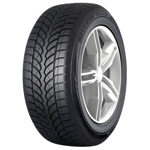 Bridgestone 225/55R17 101V Xl Lm80 Evo Oto Kış Lastiği