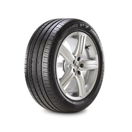 Pirelli 225/45R18 95Y XL MO Cinturato P7 RFT Oto Lastik