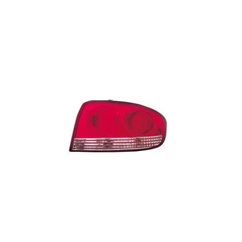 Hyundaı Sonata- 03/05 Stop Lambası Sol Kırmızı/Beyaz