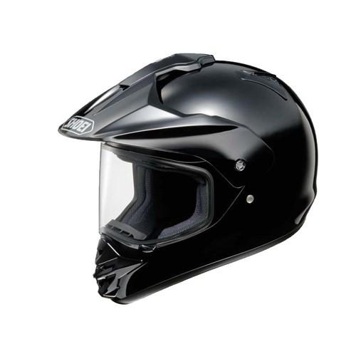 Shoei Hornet-Ds Siyah Kask