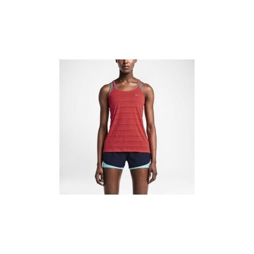 Nike Df Cool Breeze Strappy Ta