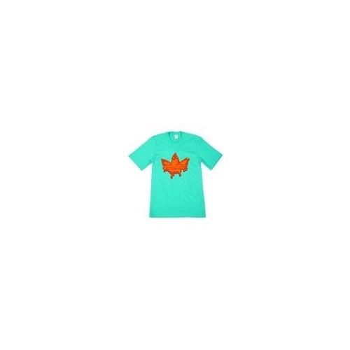 Adidas 221058 Tref Drip Tee T-Shirt