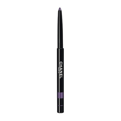 Chanel Stylo Yeux Waterproof - Purple Choc