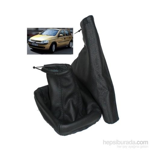 Opel Corsa Vites Ve Elfren Körüğü 2000 - 2006 Corsa C