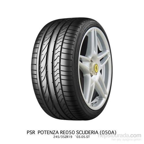 Bridgestone 255/35R18 90Y Re050a-Rft Yaz Lastiği