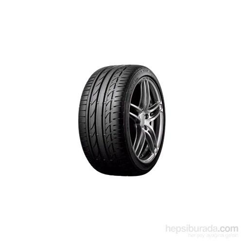 Bridgestone 245/50R18 100W S001 Oto Lastik