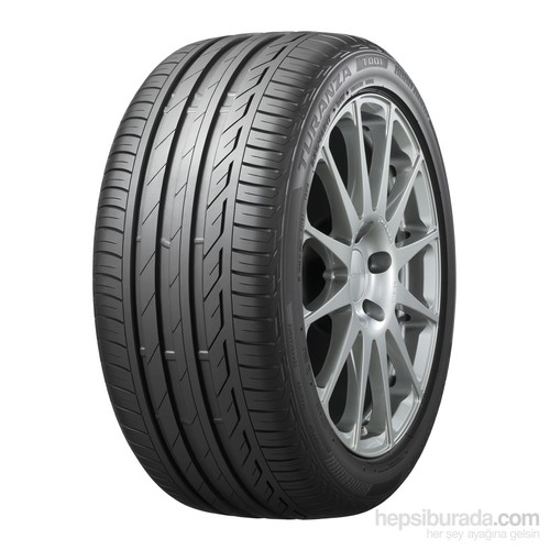 Bridgestone 225/45R17 91V T001 Oto Lastik
