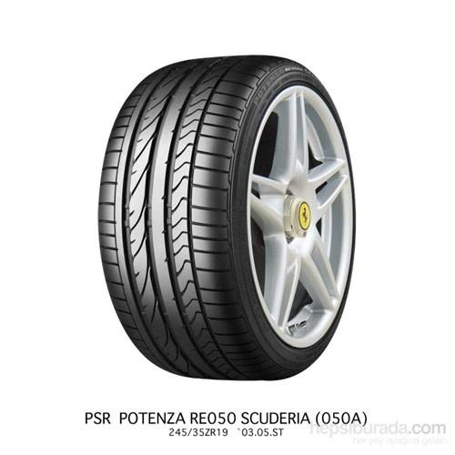 Bridgestone 285/35Zr19 99Y Re050a Oto Lastik