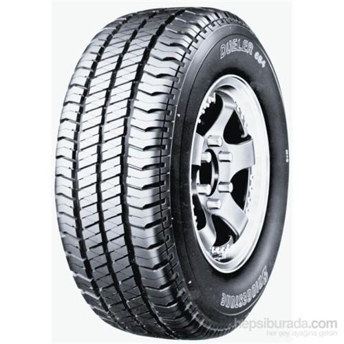Bridgestone 245/70R16 111T Xl H/T684 Yaz Lastiği