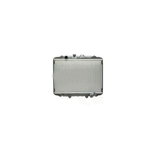 Hyundaı H100- Minibüs- 97/08 Su Radyatörü Alüminyum 2Sıra P.İç