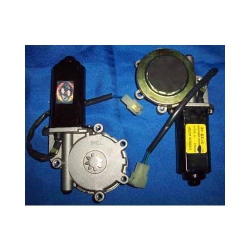 Hyundaı H100- Minibüs- 97/08 Power Cam Motoru Sol