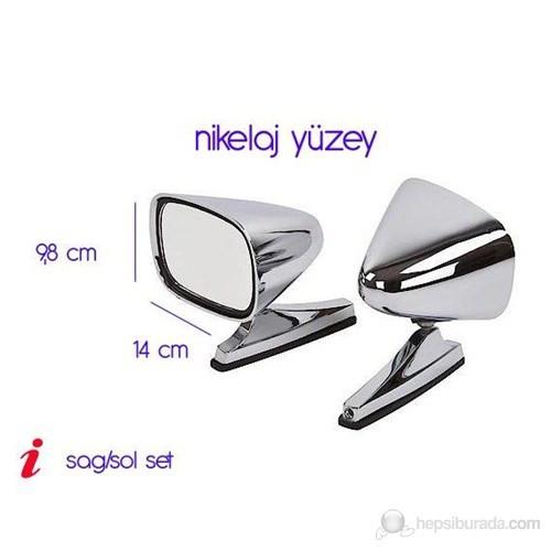 Carub Amerikan Model SAĞ/SOL Ayna Seti