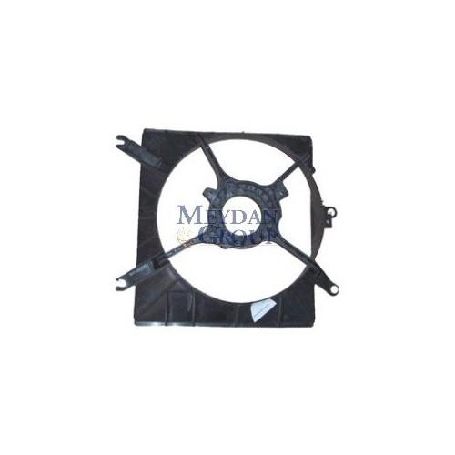 Mazda 323- Famılıa- 99/02 Radyatör Fan Davlumbazı Boş Gövde