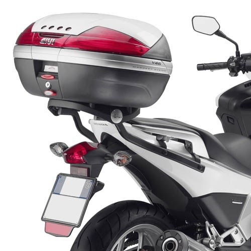 Gıvı 1127Fz Honda Integra 750 (14-15) Arka Çanta Tasıyıcı