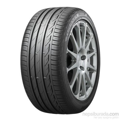 Bridgestone 245/45R17 95W T001 Yaz Lastiği