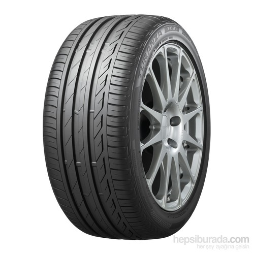Bridgestone 225/55R17 101W Xl T001 Yaz Lastiği