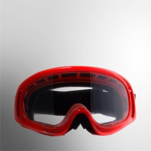 Tex 2860 Lüx Kross Gözlük Kırmızı