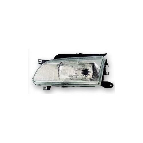Peugeot Partner- 96/02 Far Lambası Sağ Elektrikli
