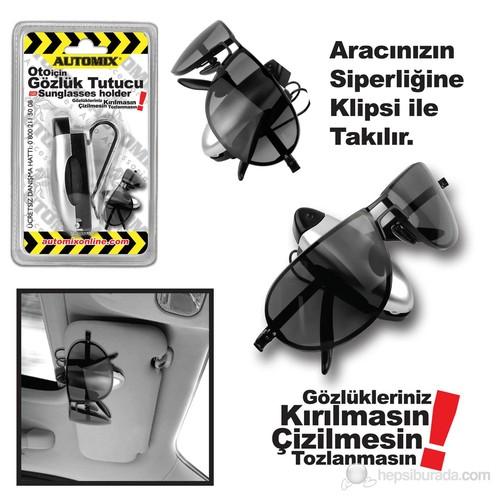 Automix Gözlük Tutucu