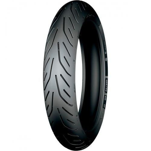Michelin 120/60 Zr 17 Pilot Power 3 Motosiklet Ön Lastik