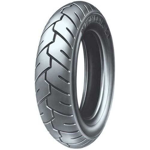 Michelin 3.50-10 S1 Scooter Ön/Arka Lastik