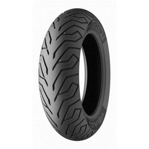 Michelin 100/80-10 City Grip Scooter Ön/Arka Lastik