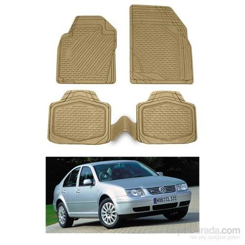ModaCar VW BORA BEJ Özel Paspas Seti 388828