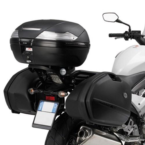 Kappa Kz1104 Honda Vfr 800X Crossrunner (11-14) Arka Çanta Tasıyıcı