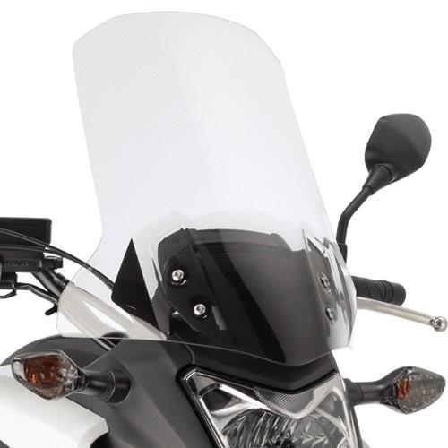 Kappa Kd1111st Honda Nc 700 X - Nc 750 X - Nc 750 X Dct (12-15) Rüzgar Sıperlık
