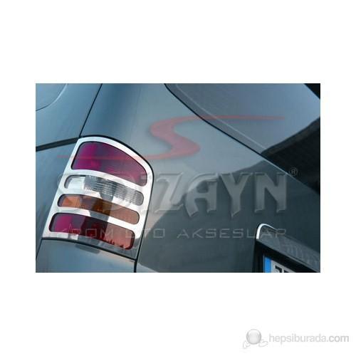 S-Dizayn Vw T5 Transporter Stop Çerçevesi 2 Prç. P.Çelik (2010>)