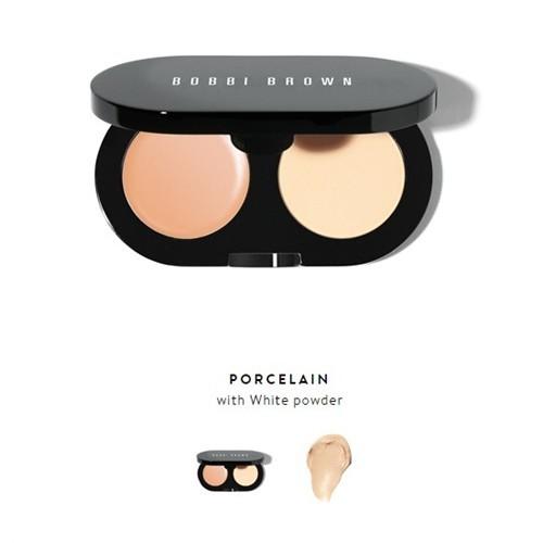 Bobbi Brown Creamy Concealer Kıt Porcelaın 01