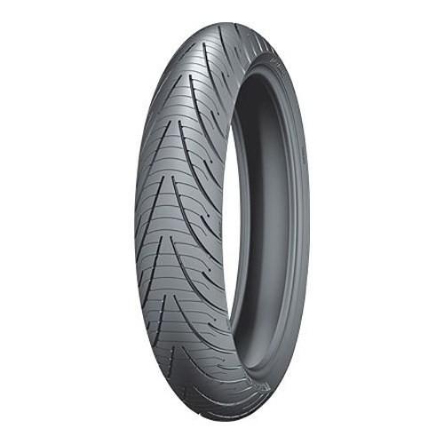 Michelin 120/70 Zr 17 Pilot Road 3 Motosiklet Ön Lastik