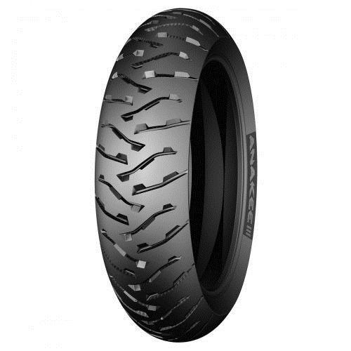 Michelin 150/70-R17 Anakee 3 Motosiklet Arka Lastik