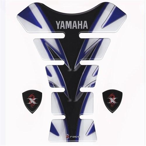 Tex Txy 02 Yamaha Xrace Tank Pad