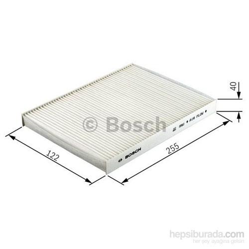 Bosch - Polen Filtresi (Mercedes : Cl500) - Bsc 0 986 Tf0 079