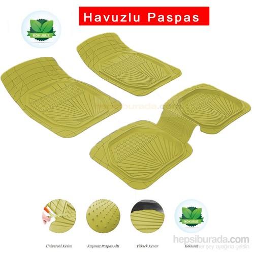 Honda Accord Havuzlu Paspas