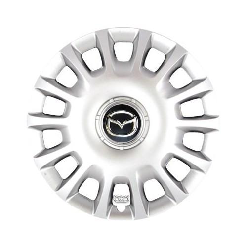 Bod Mazda 14 İnç Jant Kapak Seti 4 Lü 414