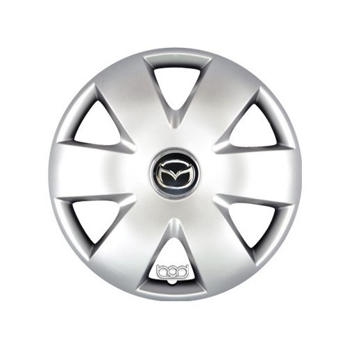 Bod Mazda 15 İnç Jant Kapak Seti 4 Lü 508