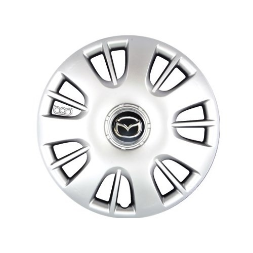 Bod Mazda 15 İnç Jant Kapak Seti 4 Lü 512