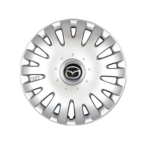 Bod Mazda 16 İnç Jant Kapak Seti 4 Lü 603