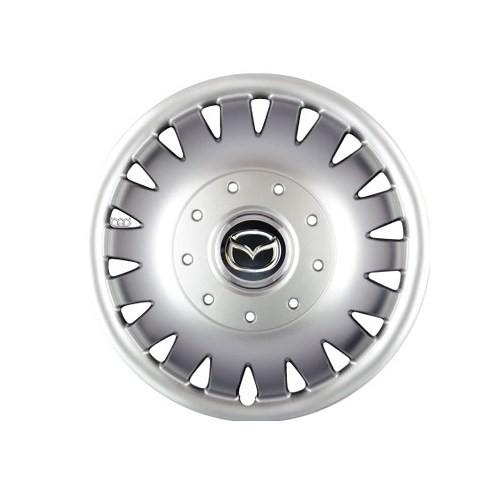 Bod Mazda 16 İnç Jant Kapak Seti 4 Lü 610