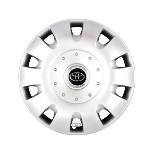 Bod Toyota 16 İnç Jant Kapak Seti 4 Lü 601