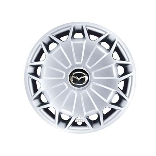 Bod Mazda 15 İnç Jant Kapak Seti 4 Lü 538