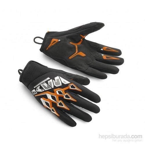 Ktm Neoprene Gloves 14 / Off Road Sürüş Eldiveni