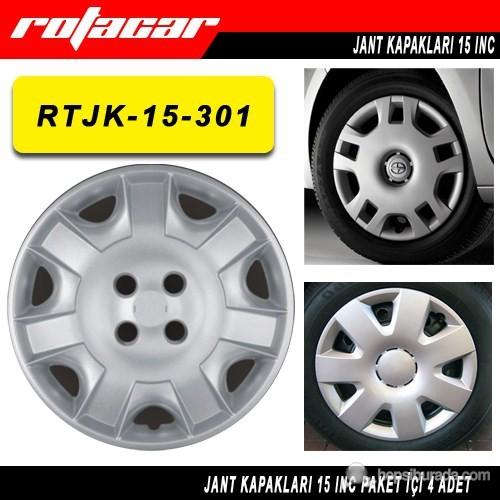 15 INC Jant Kapağı RTJK15301