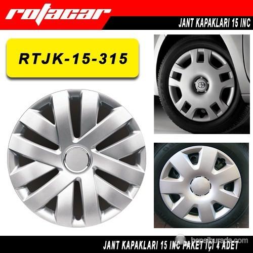 15 INC Jant Kapağı RTJK15315