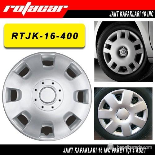 16 INC Jant Kapağı RTJK16400