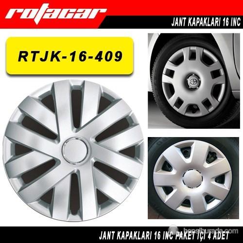 16 INC Jant Kapağı RTJK16409
