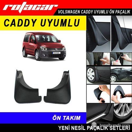 Volkswagen Caddy Ön Paçalık Seti Rt58480